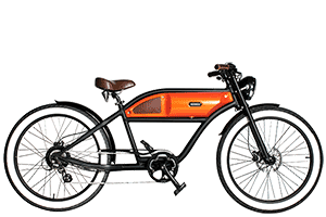 Maverick electric bike nz