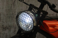 Front Light Mesh Guard image